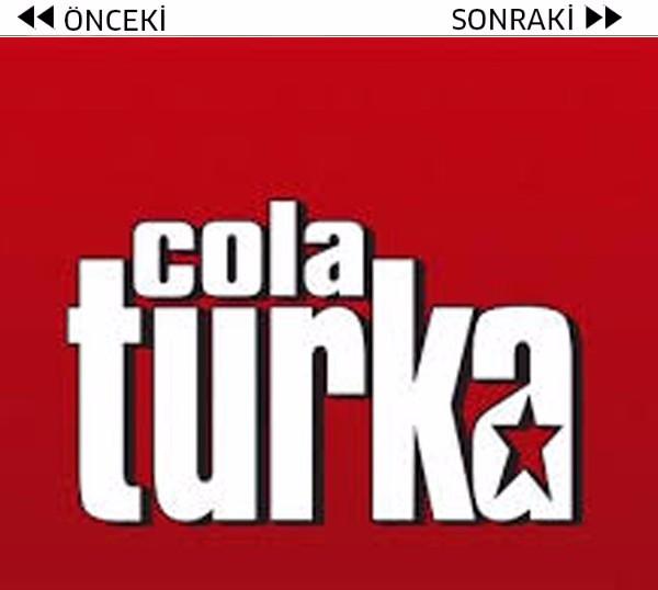 Cola Turka Satıldı mı?