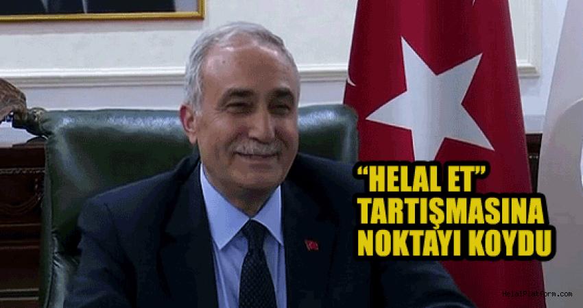 Bakan Fakıbaba, Kemal Kılıçdaroğlu'nun