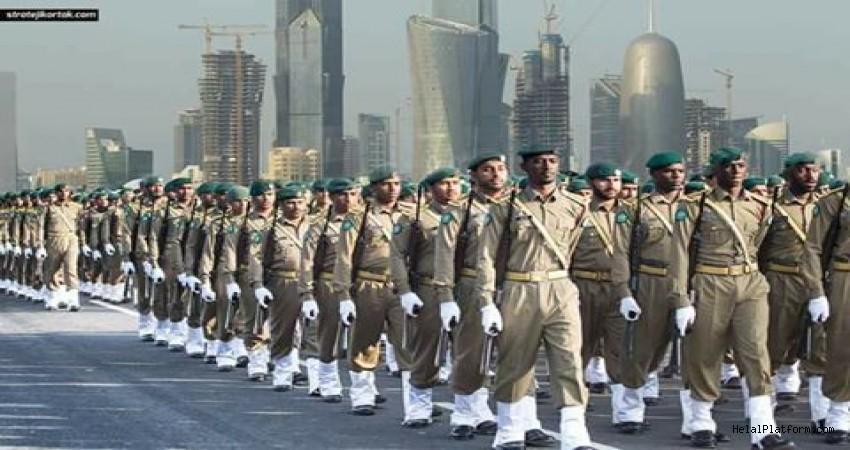 'Dünyanın en zengin ülkesi' Katar hakkında şaşırtan 8 bilgi...
