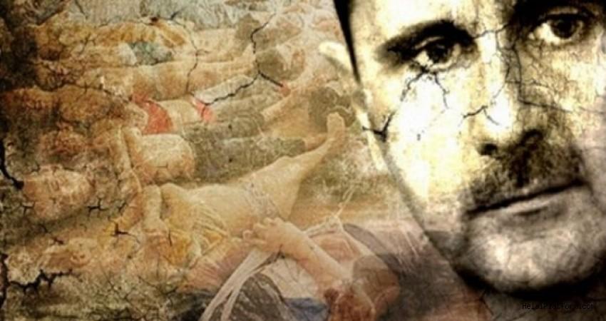 Esed'in durumu ağır Şam karıştı