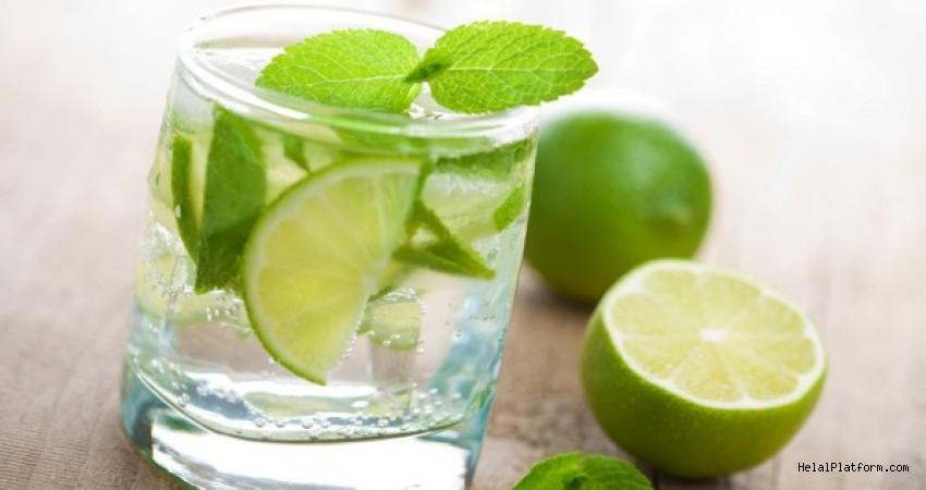 Helal sertifikası alan ilk meyveli soda