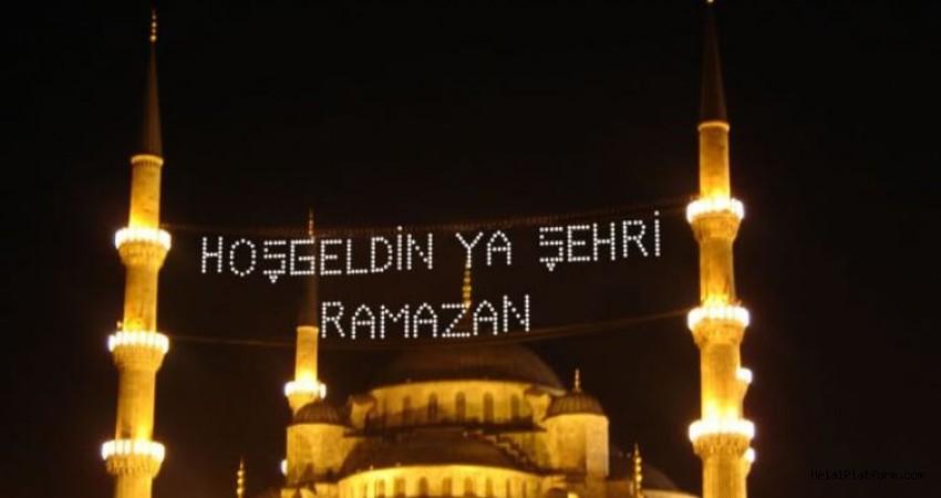 İstanbul imsakiye 2018