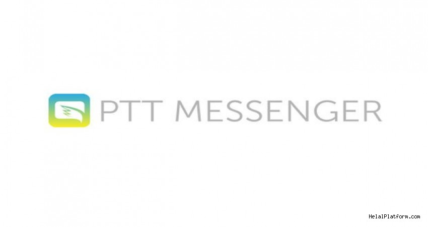 PTT Messenger uygulaması nedir? PTTMessenger nasıl indirilir?