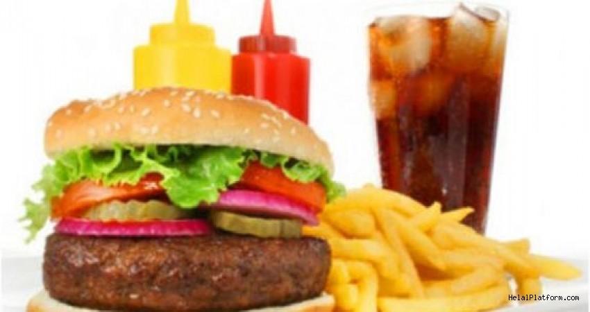 Sağlıksız gıda reklamlarına sınırlama getiriliyor