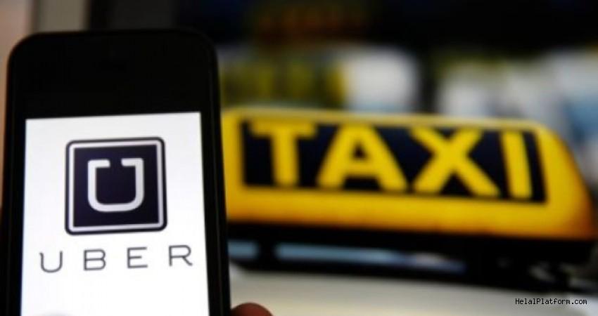 Uber'e Ağır Darbe: Trafikten Men Cezası Geliyor!