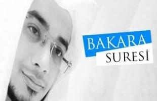 Ölmeden Önce Dinlemeniz Gereken Kuran Tilaveti - Bakara Suresi 284-286
