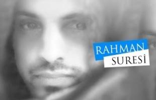 Ölmeden Önce Dinlemeniz Gereken Kuran Tilaveti #3 - Rahman Suresi (43-53)