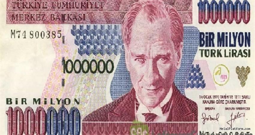 1999 yılında bu paraya neler alıyorduk?