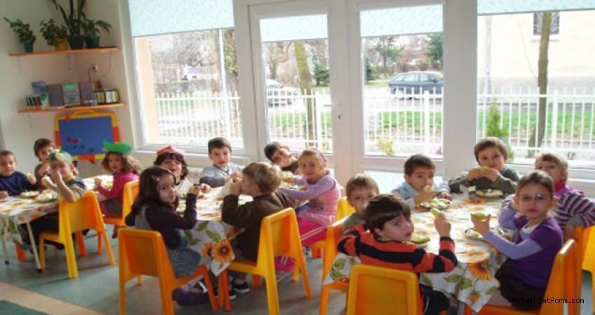 Bulgaristan okullarında helal gıdaya onay çıktı