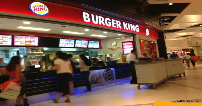 Burger King En Büyük Rakibini Satın Aldı