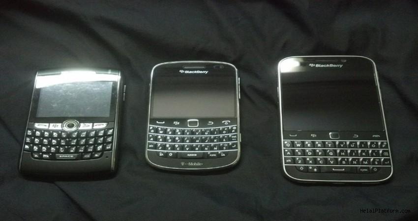 Çetelere Özel BlackBerry Satan Şirketin CEO'larını Tutuklandı