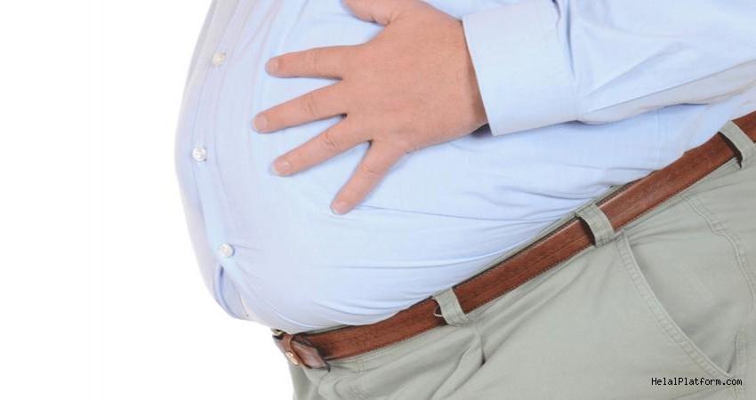Fazla kilolar sizi rahatsız mı ediyor?
