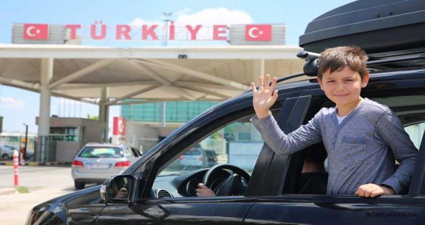 Hollanda'da yaşayan Türk sayısı