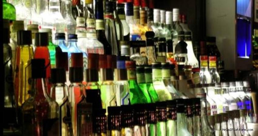 İçki alıp satmak haram mıdır?