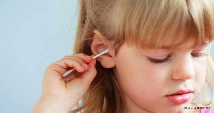 Kulak çubuğunun zararları