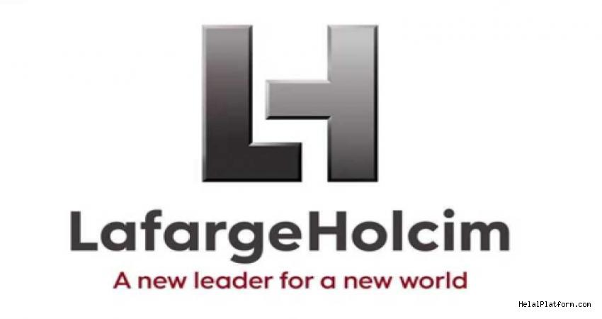 LafargeHolcim'in DEAŞ'a verdiği para CEO'yu istifa ettirdi