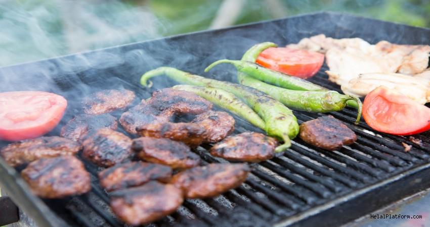 Mangal kömüründe kızartma ve pişirme yapmak zararlı mıdır?