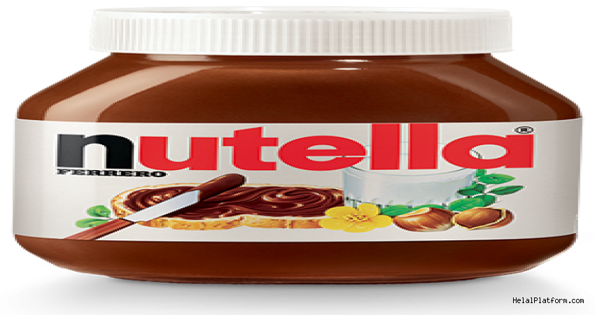 Nutella kimin? Hangi ülkenin?