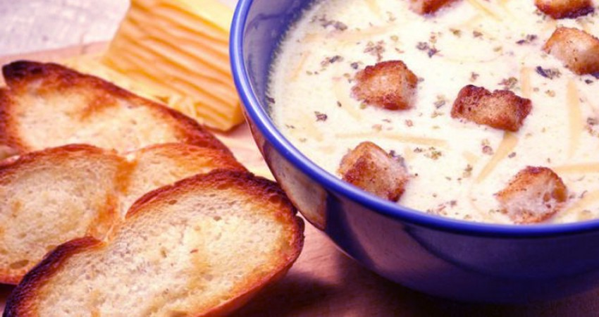 Palm yağı kanser mi yapıyor? Bir de ekmek ve patatese bakalım.