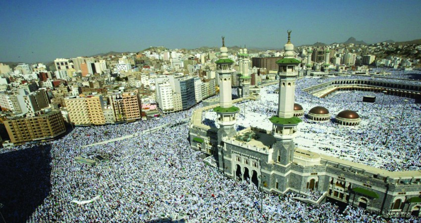 Ramazan umresinde kota uygulaması yapılacak
