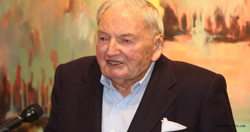 Rockefeller ailesi serveti