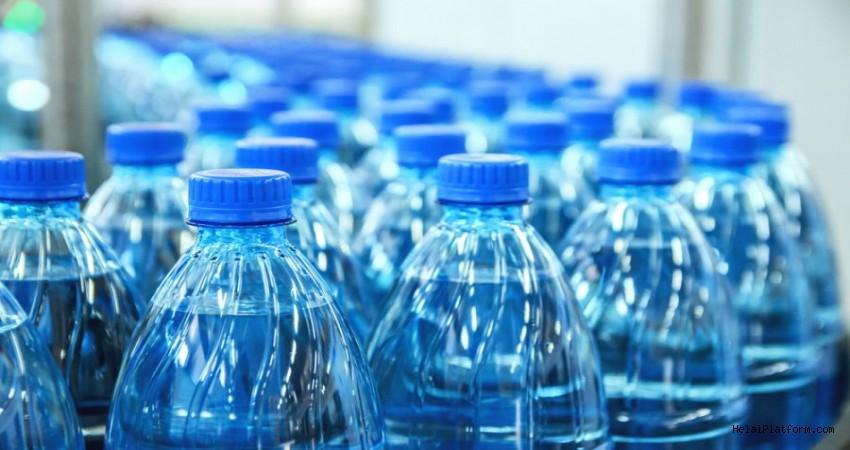 Siz şişe ile dışardan su alırken neye dikkat ediyorsunuz?