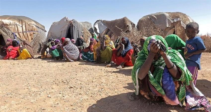 Somali'ye nasıl yardım edebilirim?