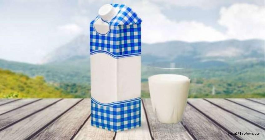 Süt ve süt ürünleri mafyasına açık mektup!