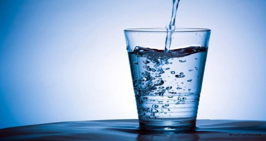 Suyun faydaları saymakla bitmiyor!