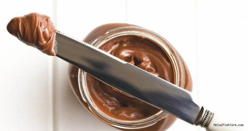 Tarım Bakanlığı'nın Nutella Denetimi Tamamlandı