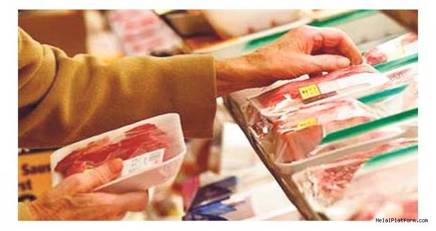 Uzmanlar Helal Gıda İçin Bir Araya Geldi